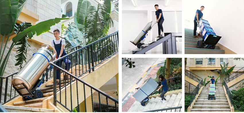 爬楼机案例