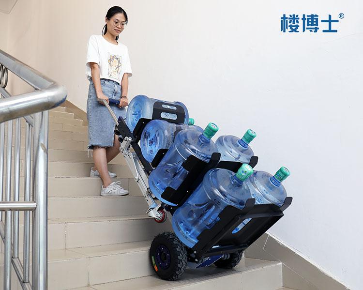6桶水爬楼机