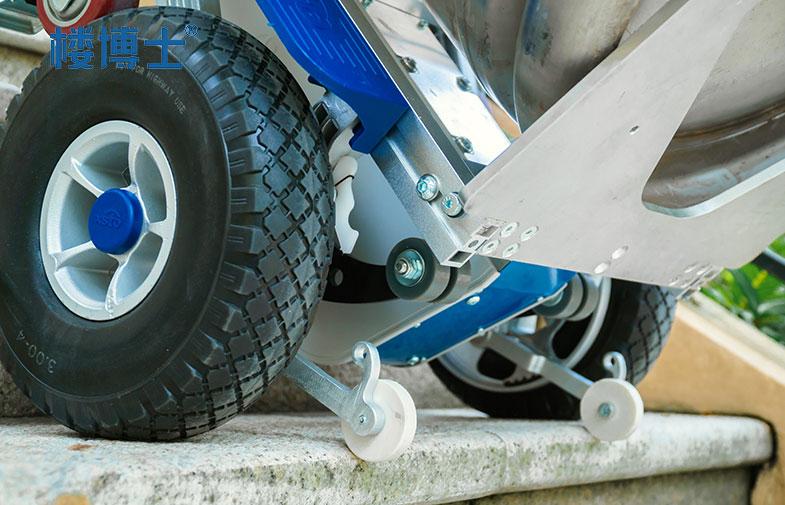爬楼机带刹车功能